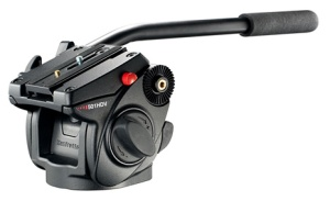 Manfrotto 501 tripod head