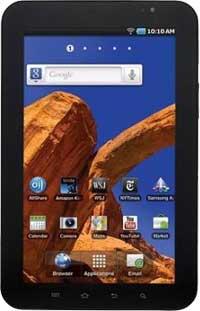 """Samsung Galaxy Tab 7"""" Wi-Fi"""