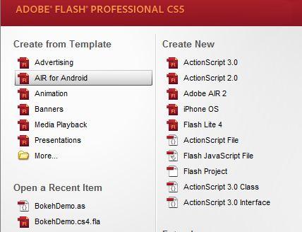 flash | graham quince's e-learning blog, Flash Cs5 Presentation Template, Presentation templates