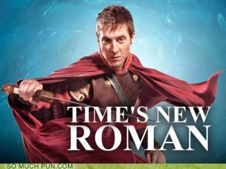 Time's New Roman